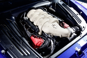 Performance upgrade for the Maserati 4200