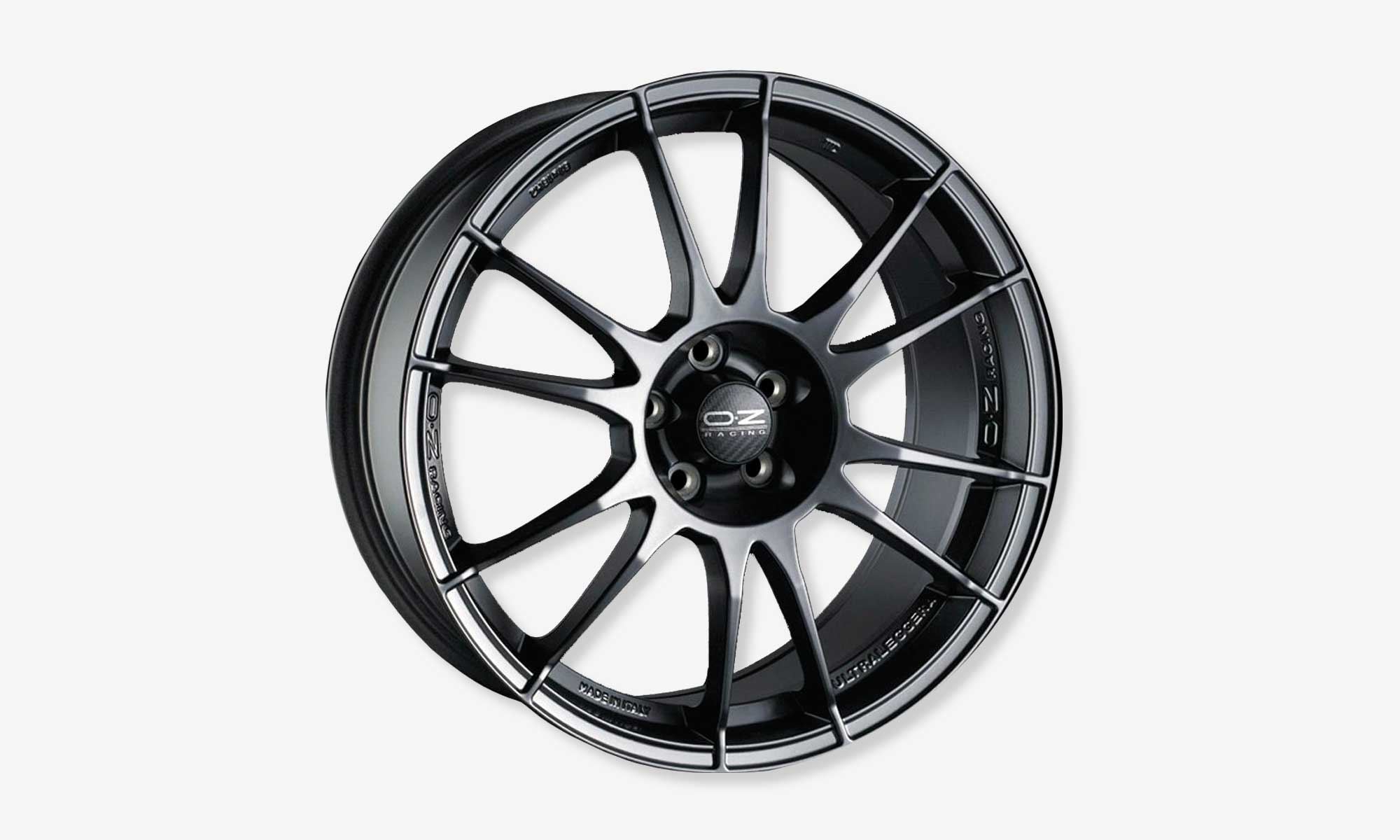 Alloy wheels Ultraleggera HLT for Maserati 4200 EVO