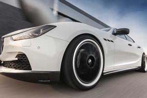 Wir veredelt ihren Maserati Ghibli nach Ihren Wünschen zu einem exklusiven Einzelstück