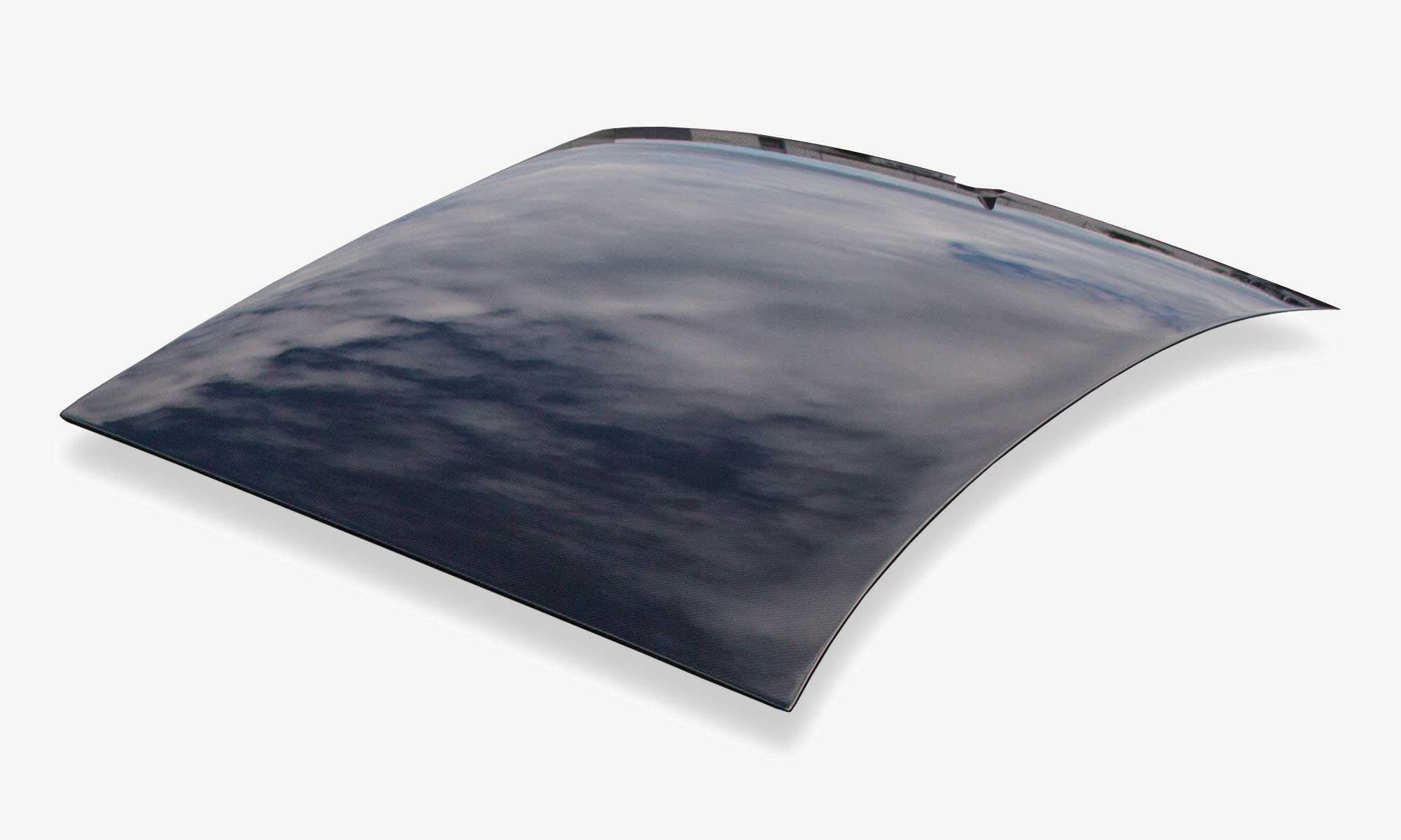 Dach für Maserati Ghibli EVO
