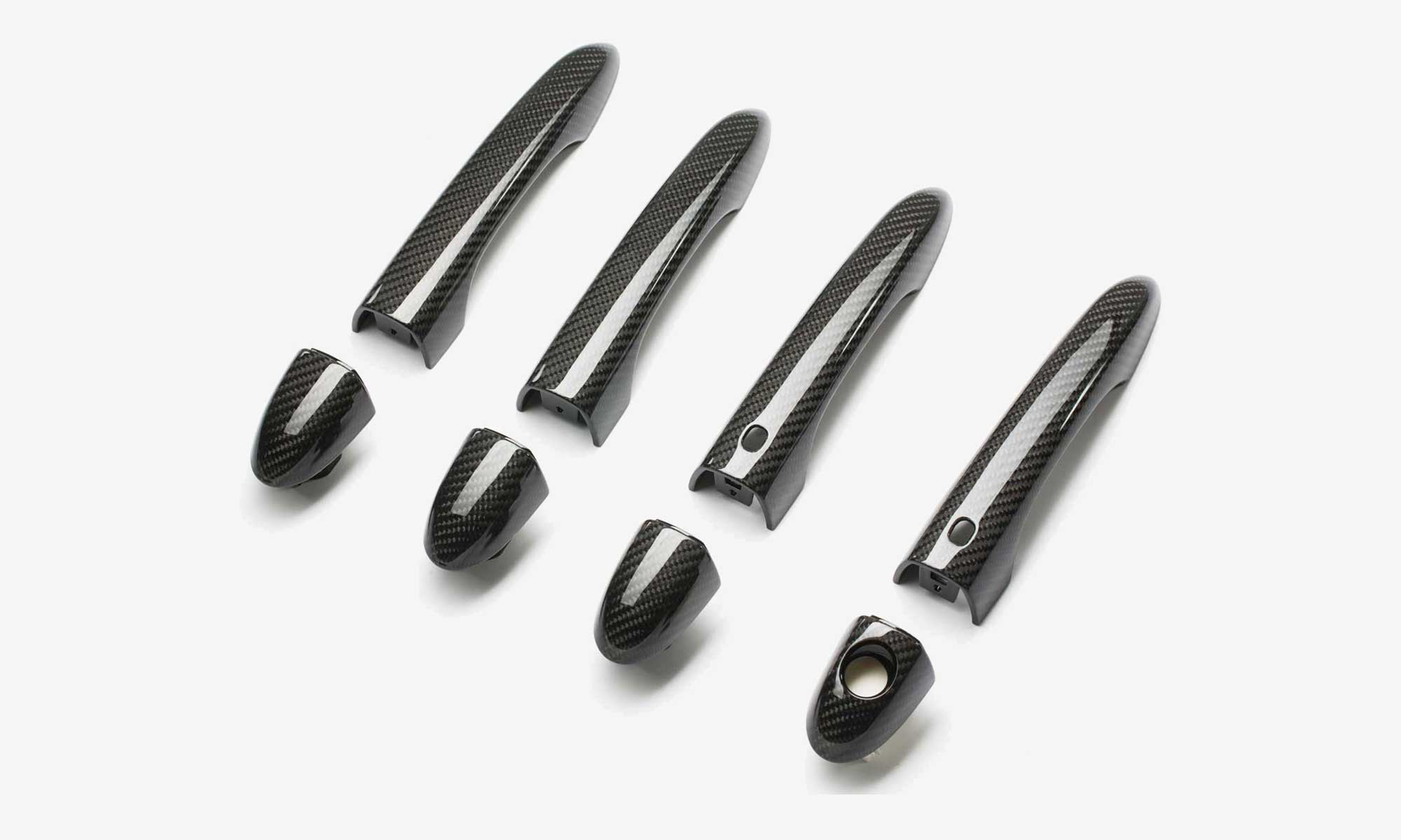 Door Handles for Maserati Ghibli EVO
