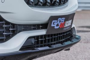 Front Spoiler Lip for the Maserati Levante