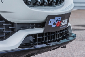 Front Spoiler Lip for the Maserati Levante