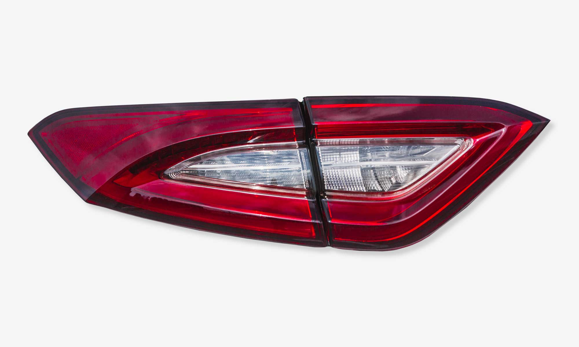 Taillights for Maserati Levante EVO